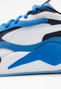 Puma - RS-X - Baskets basses - palace blue/white - 6