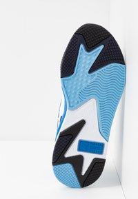 Puma - RS-X - Baskets basses - palace blue/white - 4