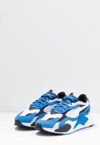 Puma - RS-X - Baskets basses - palace blue/white - 2