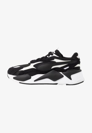 RS-X - Sneakersy niskie - black/white