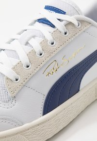 Puma - RALPH SAMPSON - Baskets basses - white/true blue - 5