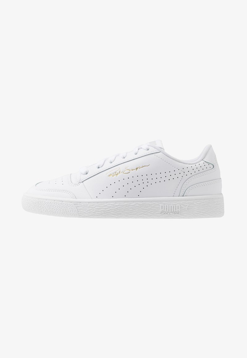 Puma - RALPH SAMPSON - Baskets basses - white