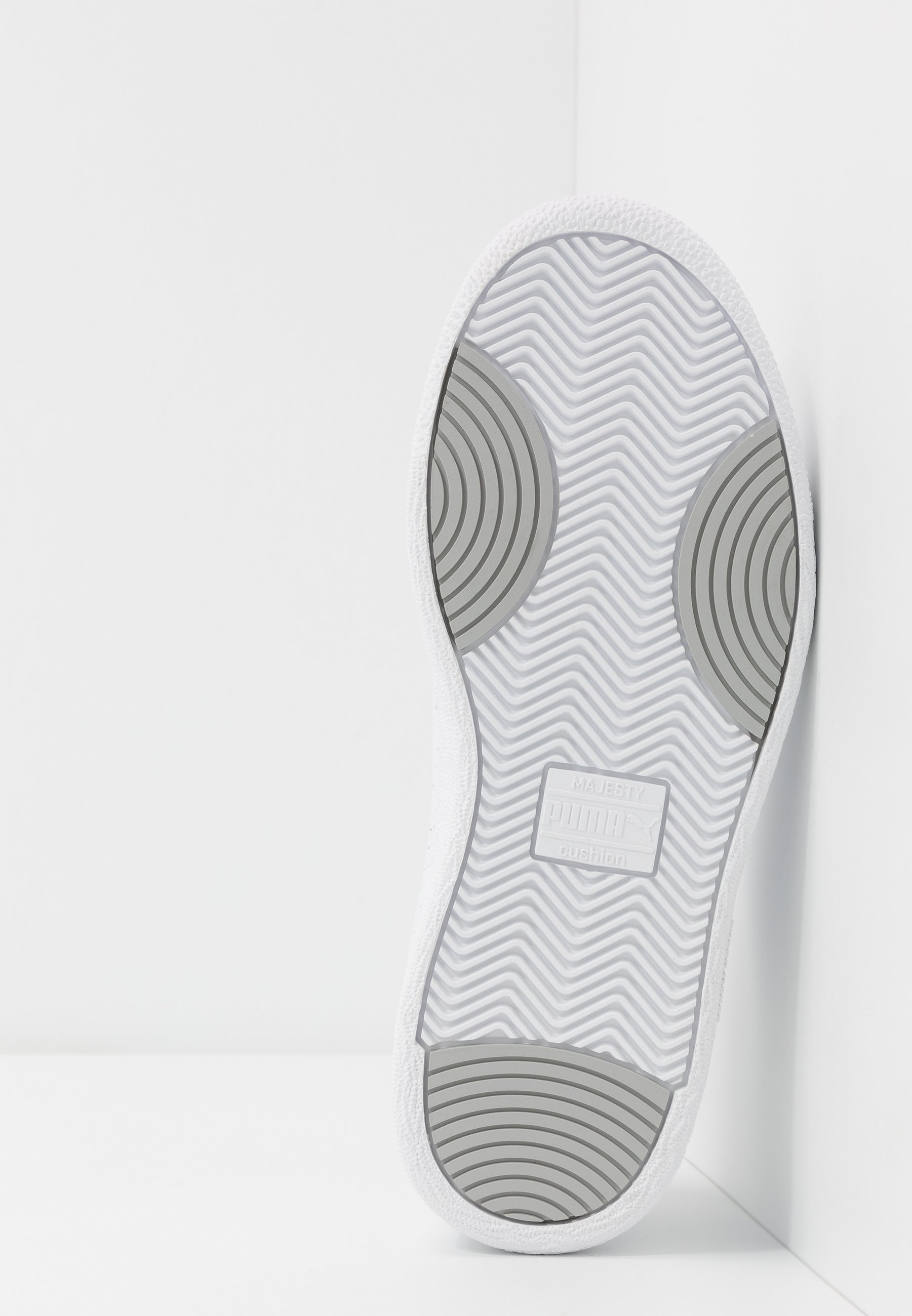 Puma Ralph Sampson - Sneakers Basse White x7iHT