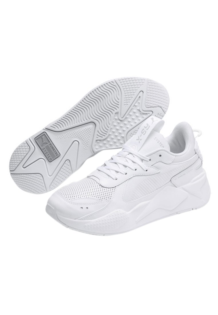 RS-X WINTERISED - Sneakers laag - white