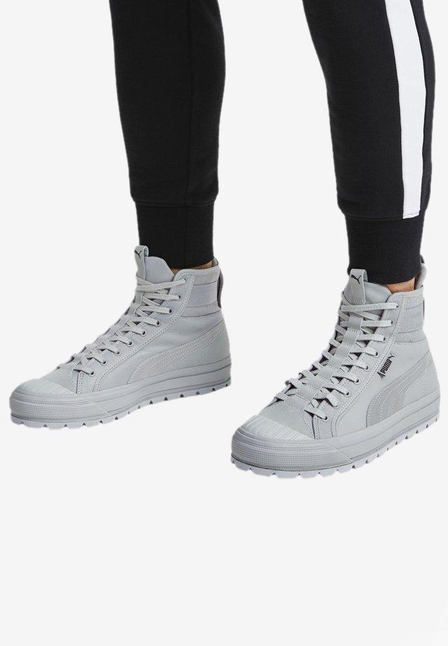 Puma - CAPRI PARA  - Sneaker high - grey