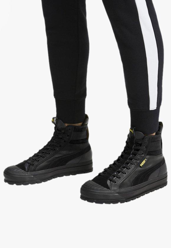Puma - CAPRI PARA  - Sneaker high - black