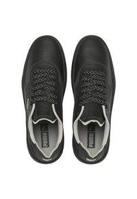 Puma - CALI-0 SHADOW TRAINERS UNISEX - Sneakers basse - black - 2