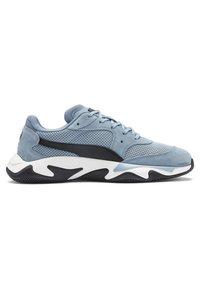 Puma - STORM STREET - Sneakers laag - blue - 6