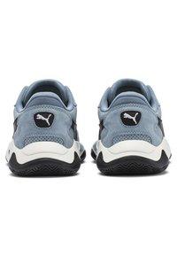 Puma - STORM STREET - Sneakers laag - blue - 4