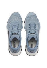 Puma - STORM STREET - Sneakers laag - blue - 2