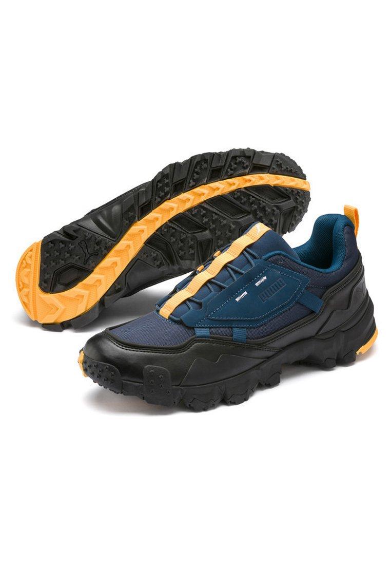 Puma Sneaker low blue