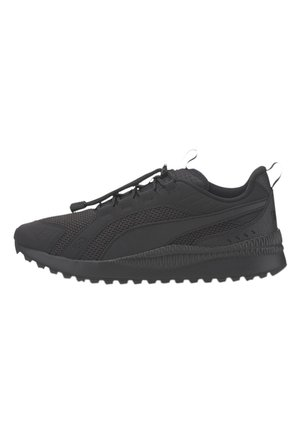 PUMA PACER NEXT TRAIL TRAINERS UNISEX - Trainers - black