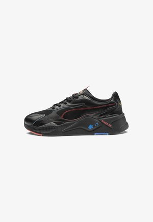 X SONIC RS-X³ - Sneakers laag - black