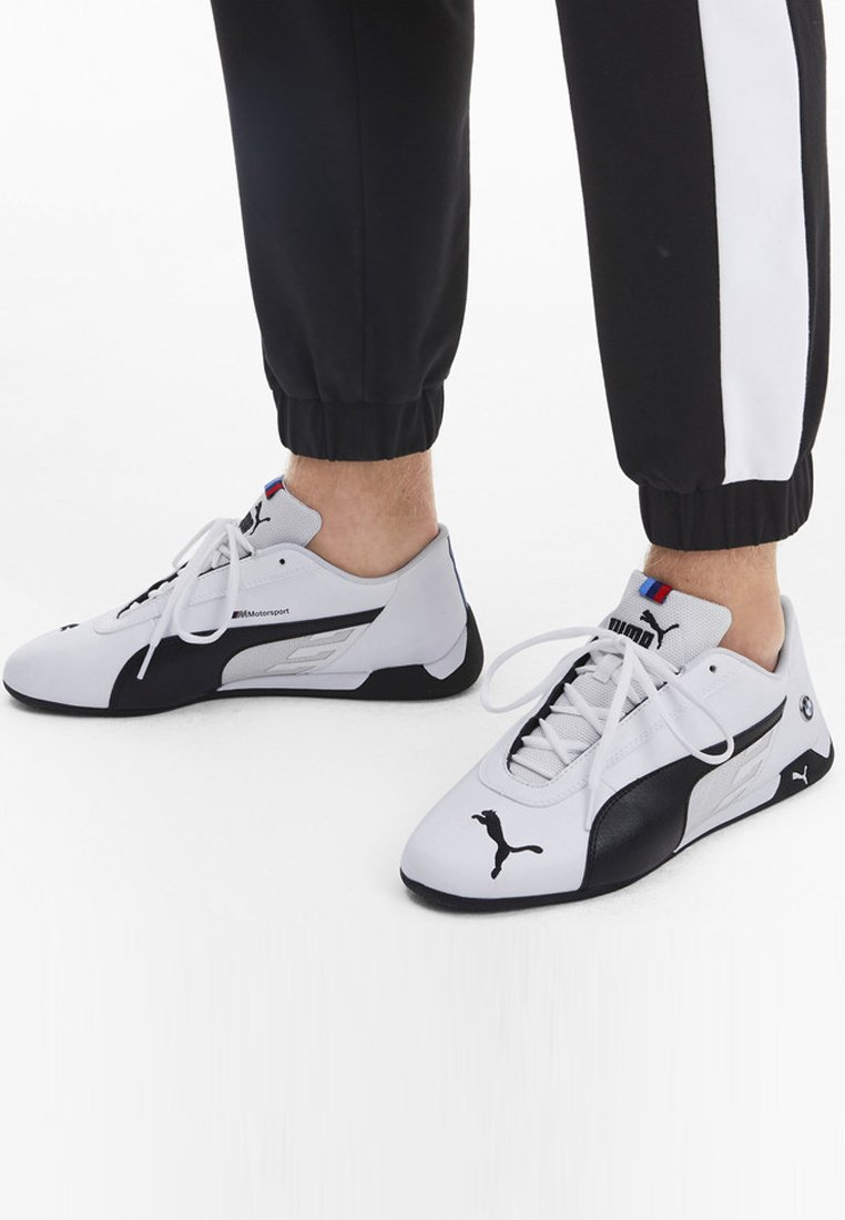Puma BMW MMS REPLICAT X Sneaker low whiteblue