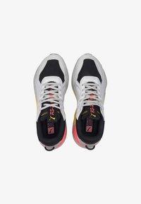 Puma - Sneakers laag - glacier gray-black - 2
