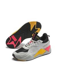 Puma - Sneakers laag - glacier gray-black - 4