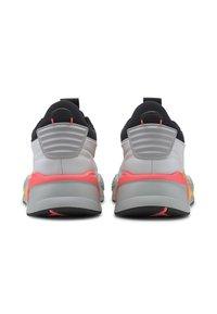 Puma - Sneakers laag - glacier gray-black - 5