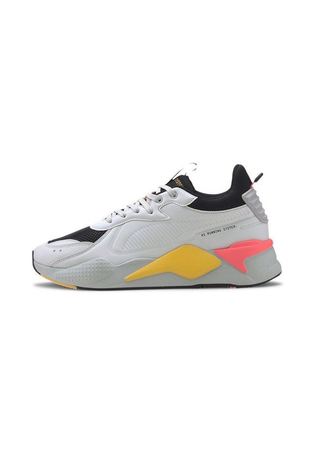 Sneakers - glacier gray-black