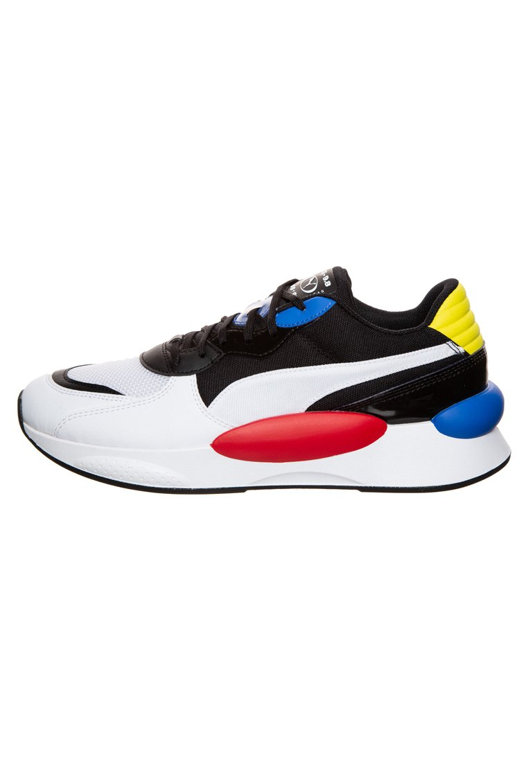 RS 9.8 FRESH SNEAKER Sneakers basse puma white puma black palace blue