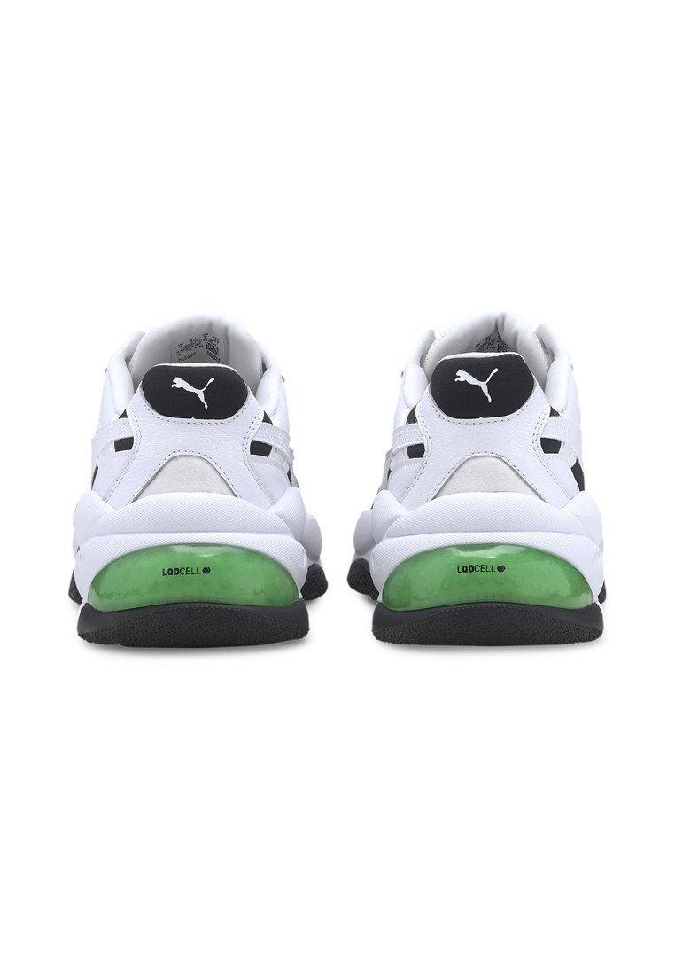 Puma Lqdcell Epsilon - Sneakers White/black