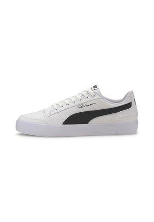 RALPH SAMPSON  - Sneakers laag - puma wht-puma blk-puma wht