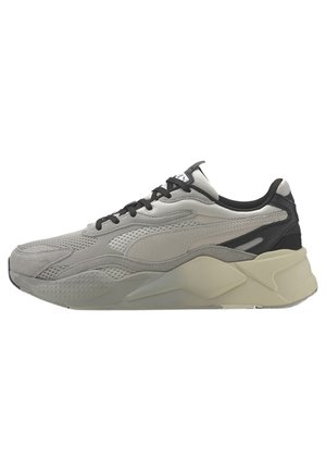 RS-X MOVE TRAINERS UNISEX - Baskets basses - limestone-gray violet