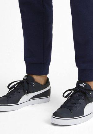 Sneakers laag - peacoat/puma white