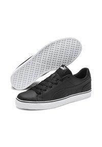 Puma - Sneakers - black-puma black - 2