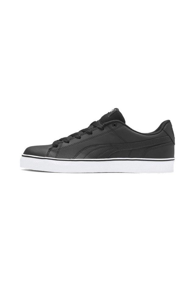 Sneakers - black-puma black