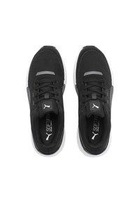 Puma - Sneakers basse - puma black-castlerock-white - 1