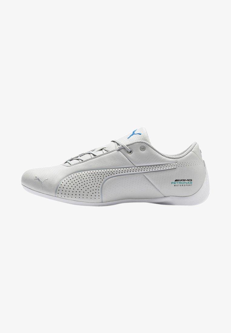 Puma - Sneakers basse - tm slvr-wht-indigo