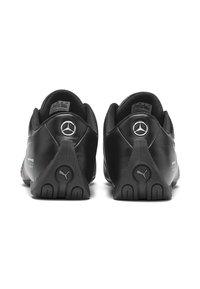 Puma - Sneakers basse - black/indigo - 3