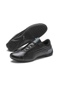 Puma - Sneakers basse - black/indigo - 2