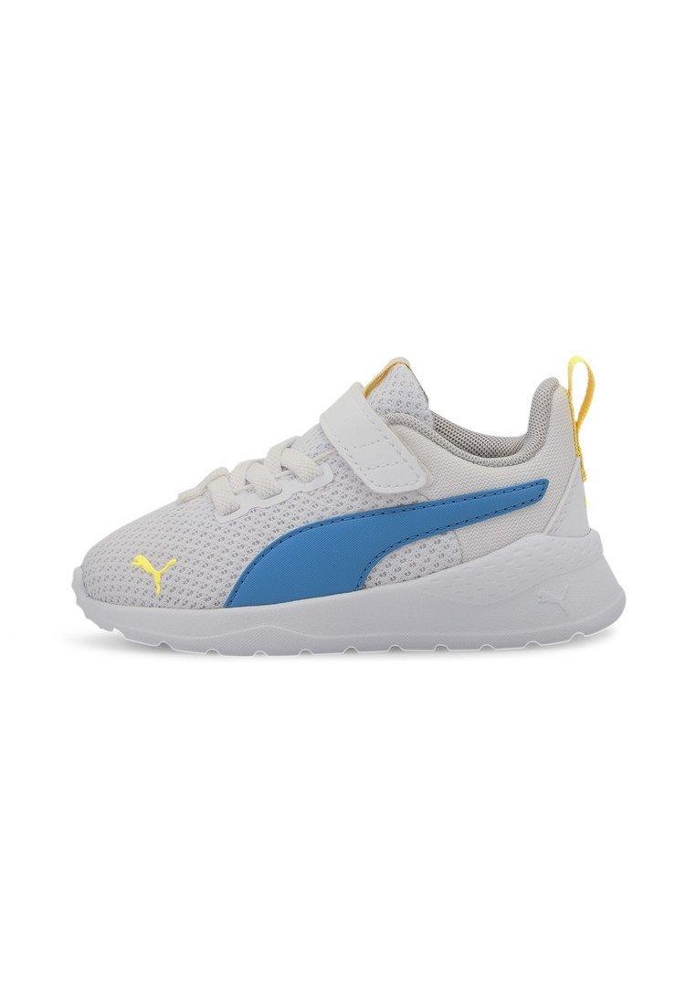 ANZARUN LITE Sneaker low white