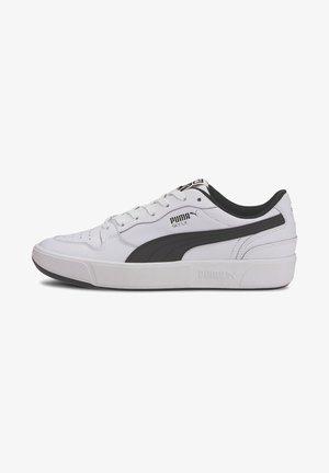 SKY LX - Baskets basses - white black