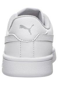 Puma - SMASH - Tenisky - white - 3