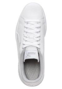 Puma - SMASH - Tenisky - white - 1