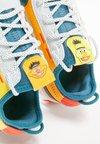 Puma - SESAME 50 - Sneakersy niskie - veiled rose/blue coral/dandelion