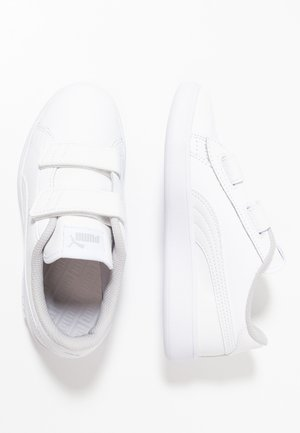 PUMA SMASH V2 L V PS - Zapatillas - white