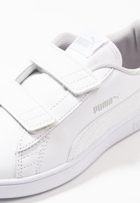 Puma - PUMA SMASH V2 L V PS - Sneakers - white - 2