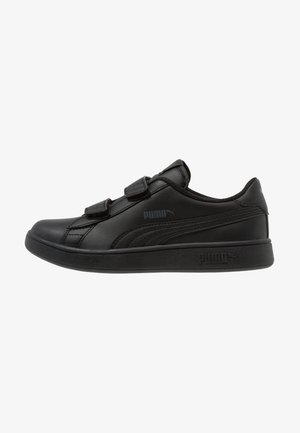 PUMA SMASH V2 L V PS - Trainers - black
