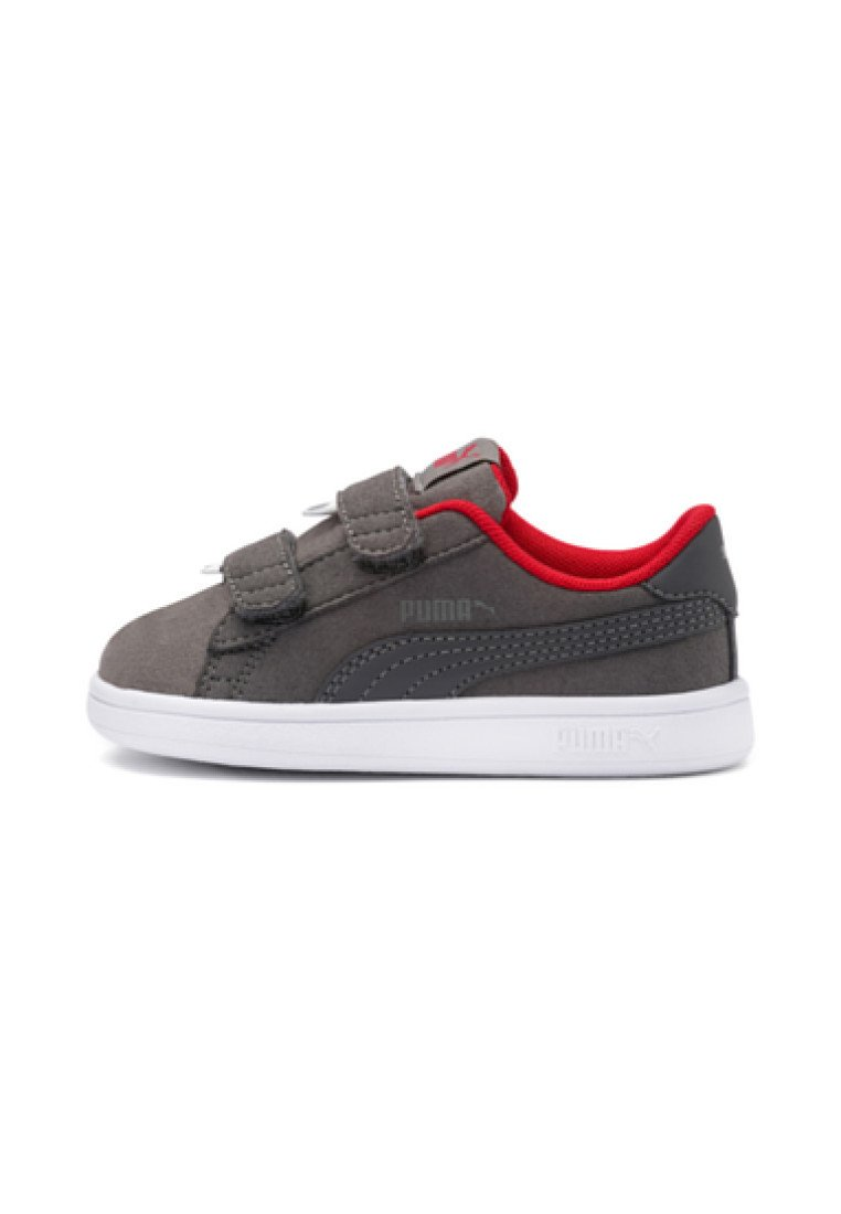 MONSTER BABIES Sneaker low greyredwhite