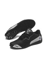 Puma - Sneakers basse - puma black-puma silver - 2