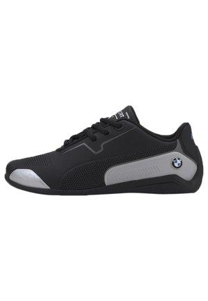 Sneakers basse - puma black-puma silver