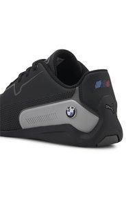 Puma - Sneakers basse - puma black-puma silver - 5