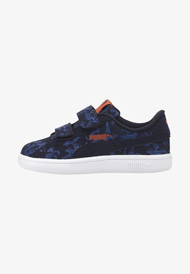 Sneakers - lapis blue-peacoat