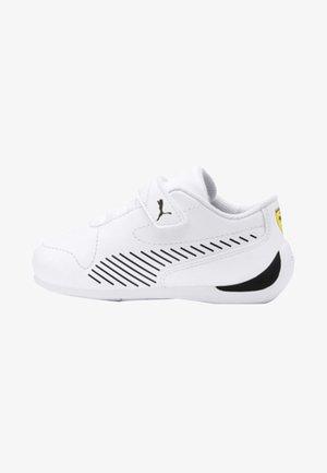 Trainers - puma white/puma black