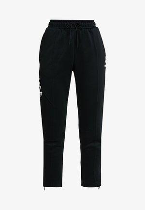 TRACK PANT - Teplákové kalhoty - puma black