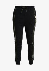 Puma - CHASE PANT - Pantaloni sportivi - black - 4