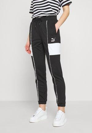 TRACK PANT - Pantaloni sportivi - puma black
